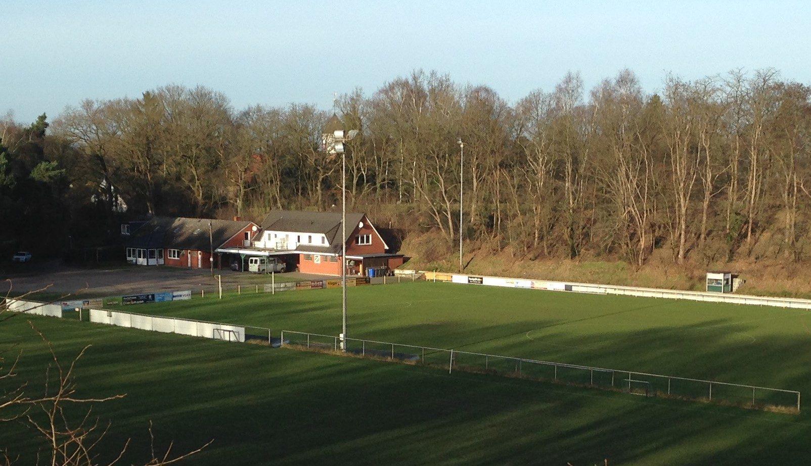 Stadion am Weyerberg